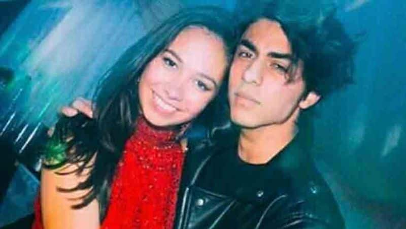 Shah Rukh Khan son Aryan Khan is under investigation for being involved in a drug celebration on a luxury ship