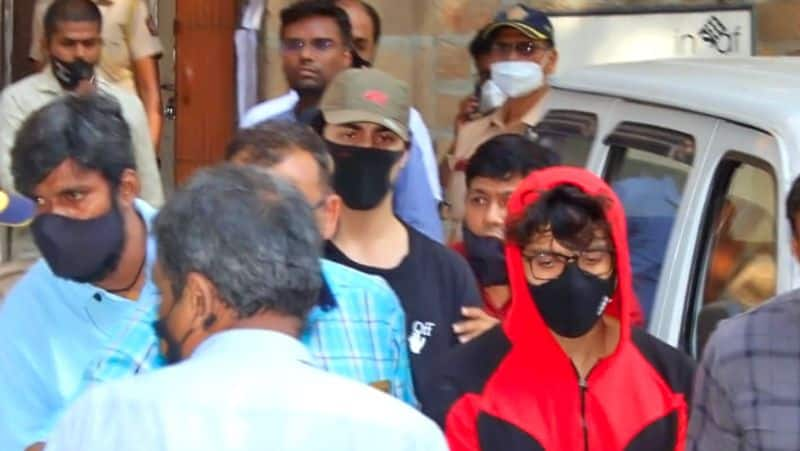 Mumbai drug bust case-The NCB had planned to carry out operation for two weeks bpsb