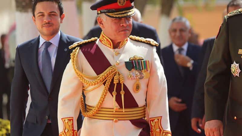 पेंडोरा पेपर्स जॉर्डन के बादशाह अब्दुल्ला के बारे में दूसरा कर चोरी का बड़ा खुलासा