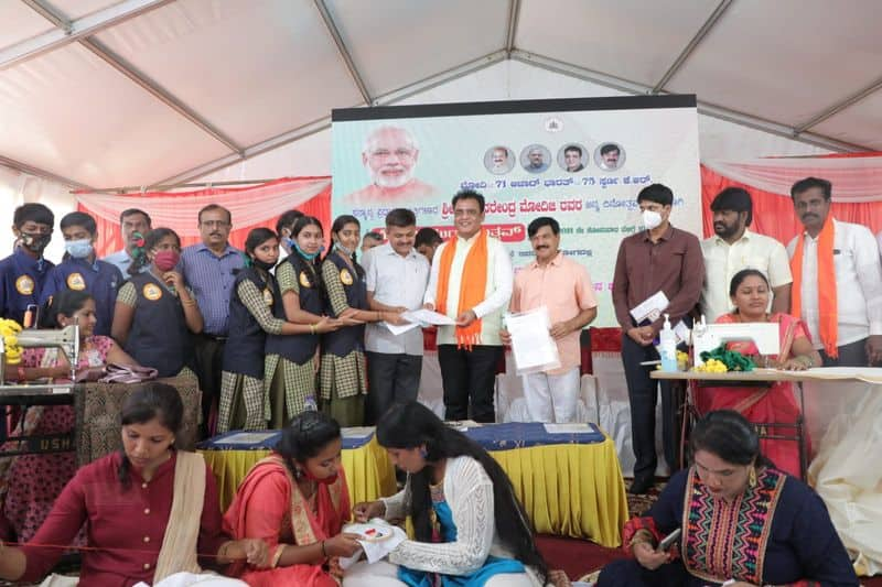Minister CN Ashwathnarayan Talks Over Engineering Studies grg
