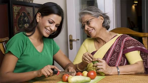 Grow a Healthy relation with your Mother in Law bpsb