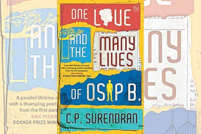 Interview with writer journalist CP Surendran by KA Shaji