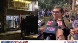 video of daughter of Kashmiri Pandit challenging terrorists