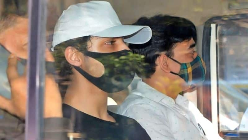 Aryan Khan drugs case, NCB has asked for Shahrukh Khan son custody till 11 October, court to give decision in a while