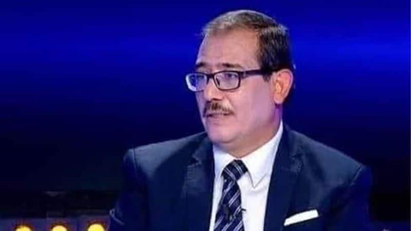 TV host arrested after reading poem about dictators