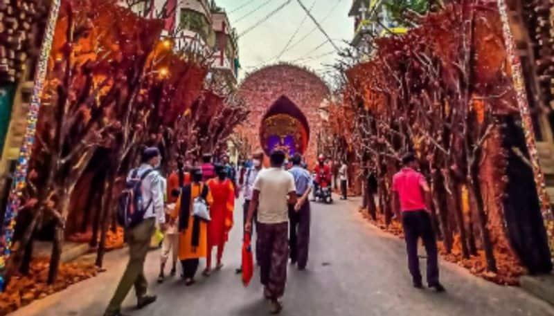 Bengaluru to Delhi to Mumbai: 7 Indian cities where you can enjoy Durga Puja besides Kolkata  RCB