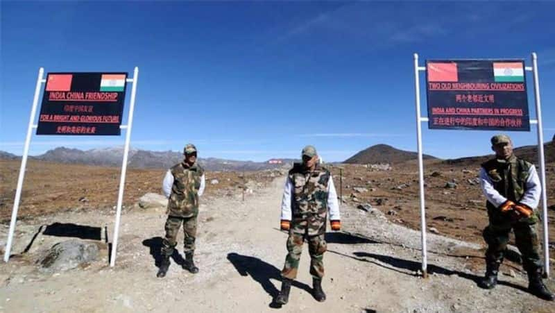 India China 13th round corps commander talks to be held in next few days bpsb