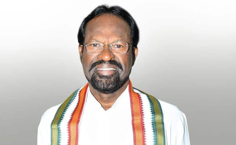 H. Raja and Seeman are a curse to Tamil Nadu politics ... Congress mp Jayakumar angry.
