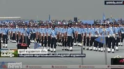 celebration on indian air force day