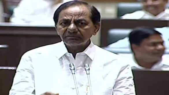 KCR plans to beat ant incumbancy against TRS MLAs and ministers