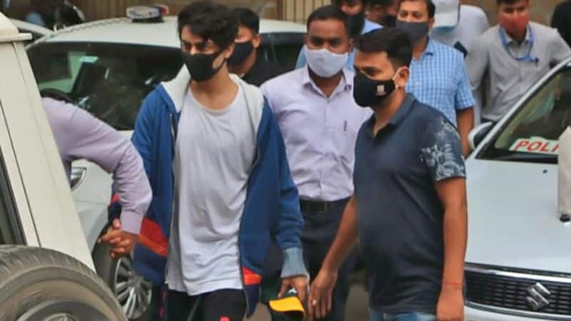 Aryan Khan Drugs Case, decision on Shahrukh Khan son bail will be given in a while