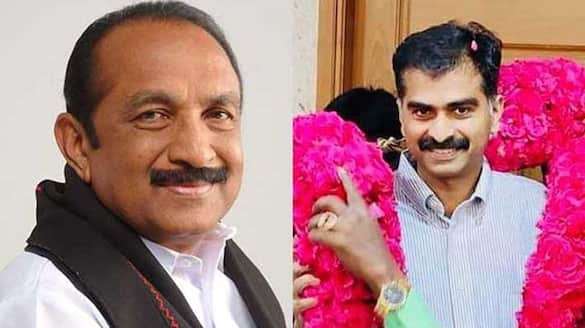 The action taken by Durai Vaiko after taking office ... Vaiko is doubly happy
