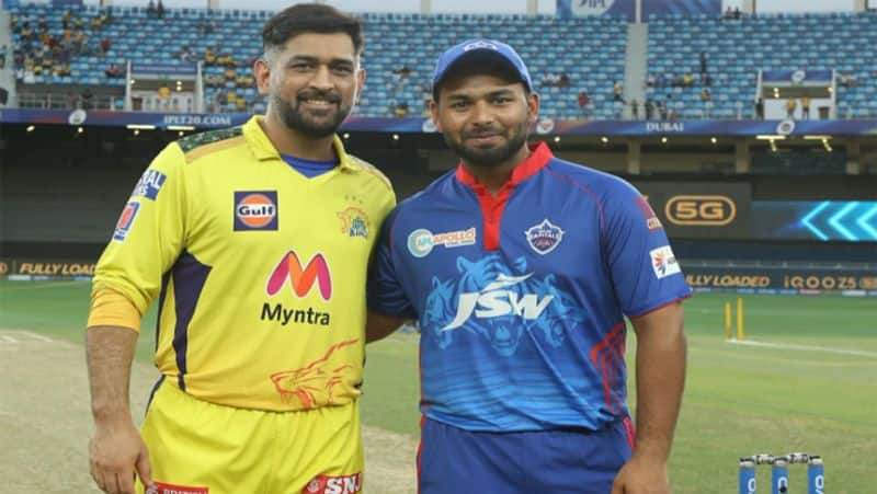 IPL 2021 DC vs CSK Qualifier 1 some Statistics you should must know