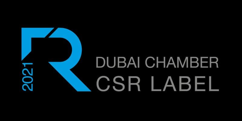 Union Coop gets the Dubai Chamber CSR Label for the ninth time in a row