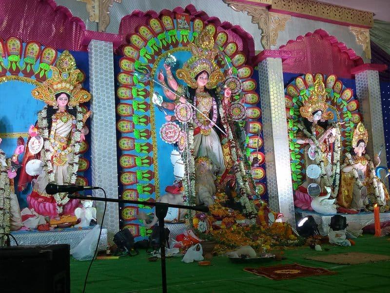 Best Durga Puja Pandals to visit in Hyderabad bmm