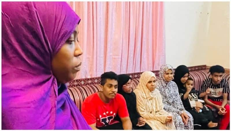 story of somalian lady with seven children abandoned by husband