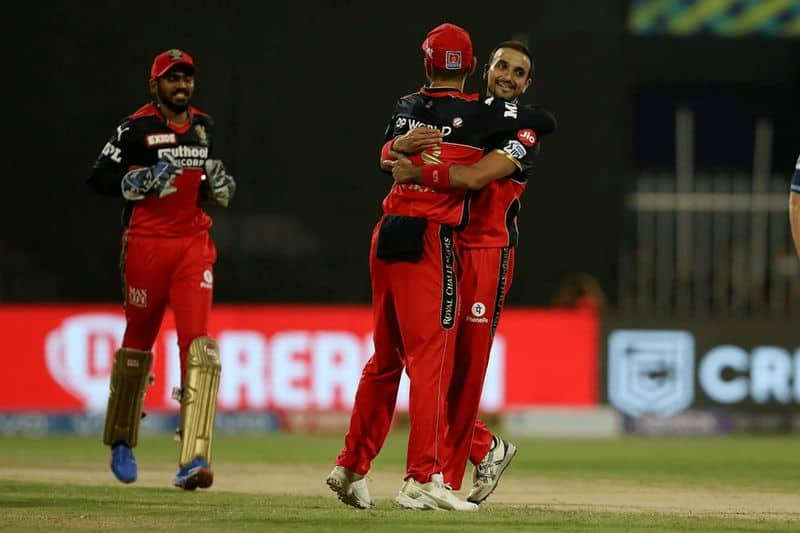 IPL 2021 Emami Fair And Handsome Player of the week