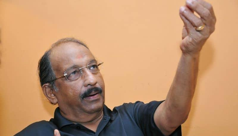 Interview with Nedumudi Venu by J Binduraj