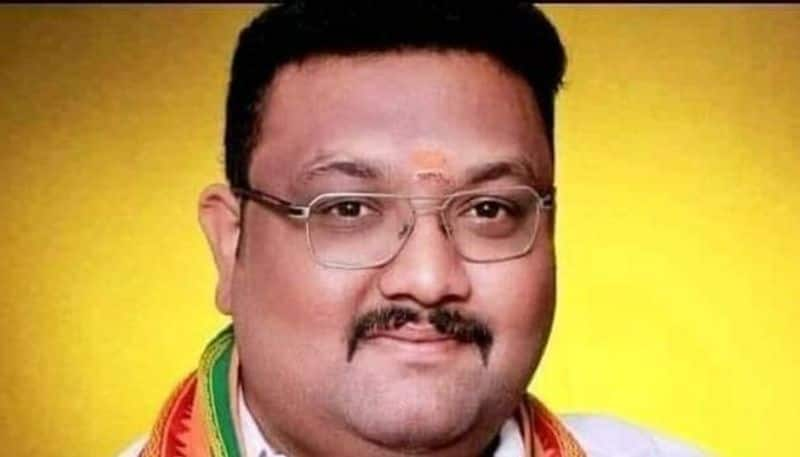 The AMMK candidate who overtook the BJP candidate who bought a single vote .. The miracle of not buying a single ballot.!