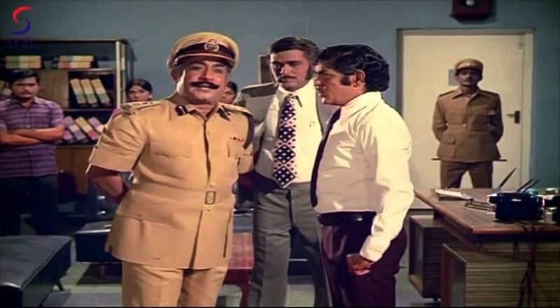 veteran tamil actor srikanth pass away