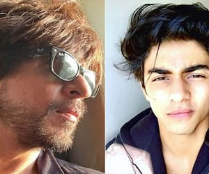 Aryan khan is no way linked to drug recovery said by the lawyer of Aryan khan