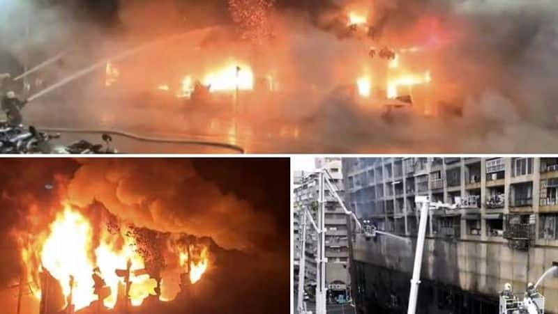 southern Taiwan Kaohsiung city fire...46 people dead