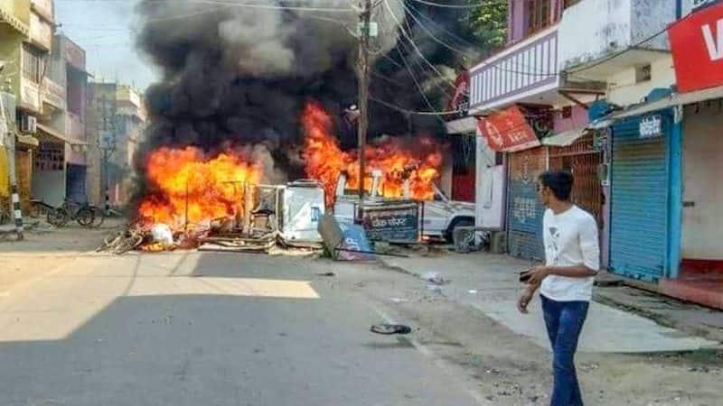 Bangladesh government must protect Hindus and crack down on Jihadis: VHP