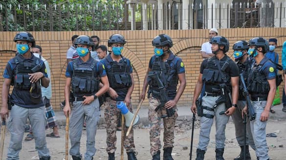 another attack on a hindu temple in bangladesh