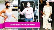Alia Bhatt to Sara Ali Khan to Malaika Arora: 7 celeb spotted in Mumbai today-syt
