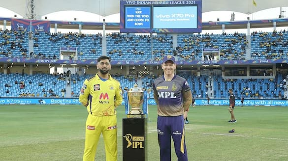 csk captain ms dhoni opines kkr is the deserved team for ipl trophy