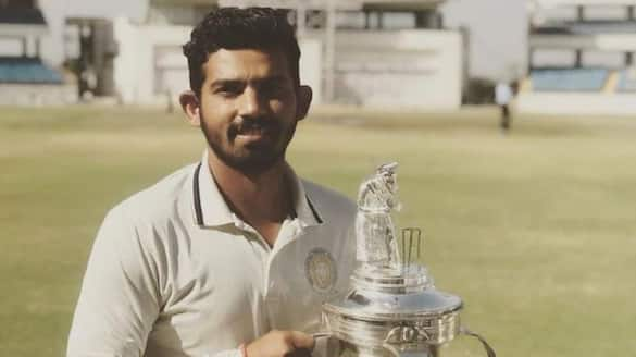 29 Years Young Saurashtra Cricketer Avi barot dies with cardiac arrest in