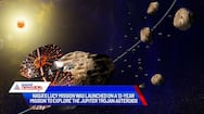 NASA launches 12-year long Lucy mission to explore Jupiter Trojan asteroids-dnm
