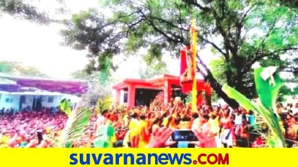 Karnika Naveen Badiger Says Prophecy About Karnataka grg