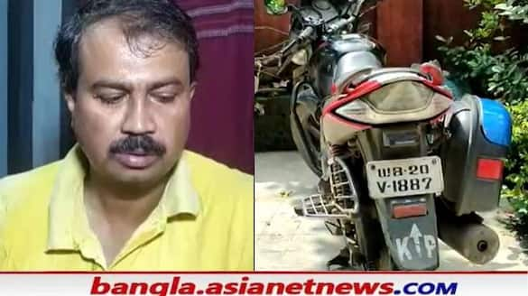 Jadavpur traffic sergeant beaten by mob due to dog issue RTB