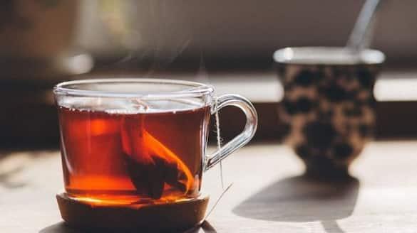 After boycott Fabindia, boycott Taj Mahal tea trends for use of Urdu-ycb