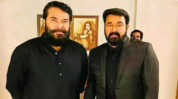 mammootty and mohanlal congratulates state film award winners