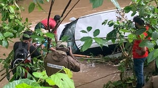 Kerala floods: Heavy rains continue death toll rises respite in 24 hours