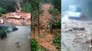 Heavy Rain Kerala 28 crore worth crop loss reported in first two days