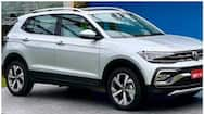 Volkswagen SUV Taigun is booming with excellent bookings