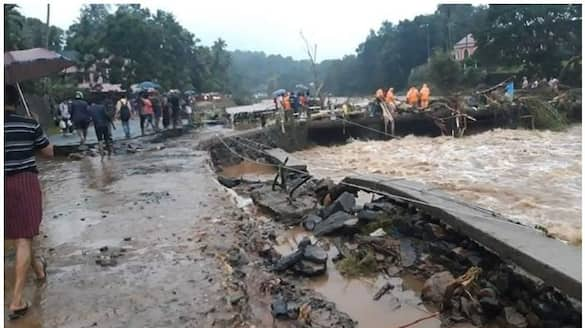 another body was found in koottickal four killed in landslide
