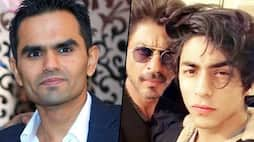 Aryan Khan to NCB Chief Sameer Wankhede: Shah Rukh Khan's son promised to make Wankhede proud one day RCB