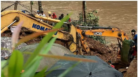 In Idukki, 119 houses were completely destroyed due to heavy rain