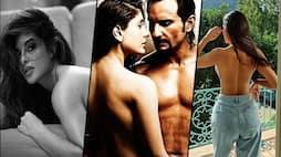 Jaqueline Fernandez to Kareena Kapoor to Esha Gupta: 7 Bollywood actresses went topless RCB