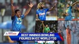 Best innings bowling figures in ICC World T20-ayh