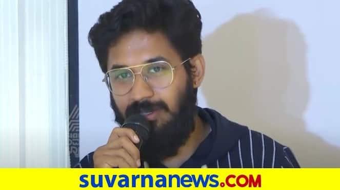 Kannada singer Vasuki Vaibhav joins hands with Meghana Raj Pannaghabharana vcs