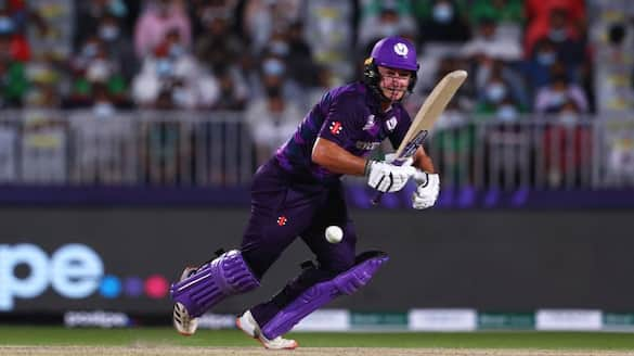T20 World cup 2021: Scotland beats Bangladesh in t20 world cup qualifiers, second win for Scotland