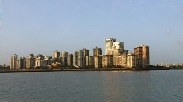 Mumbai is least happiest city in the world to a buy house