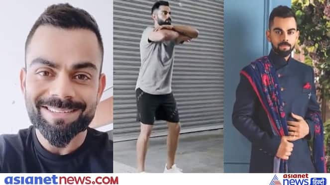 Virat Kohli share a video to gave tips about Diwali, people trolled him
