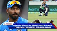Hardik Pandya speaks on battling criticisms and suspension in 2019, talks about MS Dhoni and more-ayh