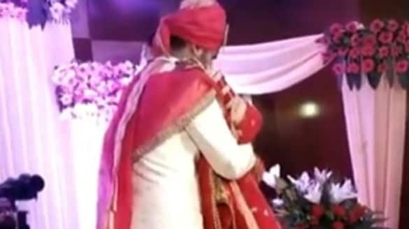 Madhya Pradesh newly wed bride confess to husband that she got married to him while been intoxicated
